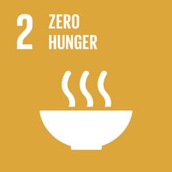2 -Zero Hunger